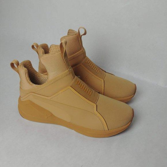 Puma Shoes | Puma Fierce Nubuck
